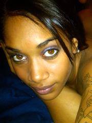 I love this ebony milf, she has a perfect eyes