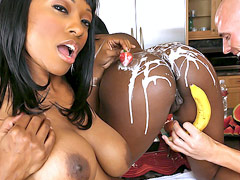 Nude black sluts. Free black porn video